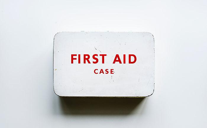 Macの起動ディスクを修復。 First Aidでシステムの立ち上げを軽くする。