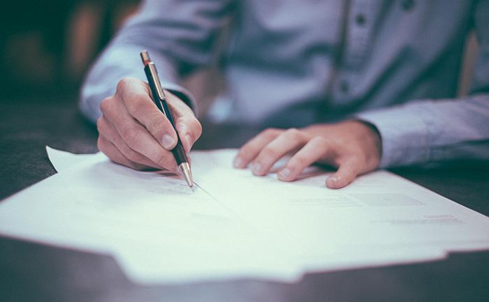 ビジネス用の手紙の書き出しに使う 季節・時候の挨拶一覧(月別)